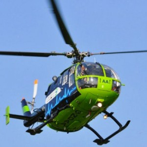 Great Western Air Ambulance – upgrade from Bo105 or don't use new Bristol helipad