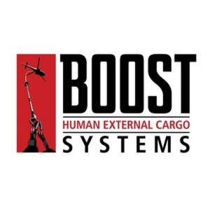 Boost introduces Bell 212/412 Dual Hook Human External Cargo System