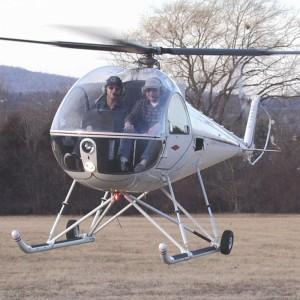 Alpha Aviation offer new ground school class