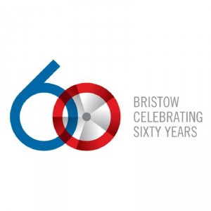 Bristow Capitalizes on its Rich Heritage to Create a Single Brand