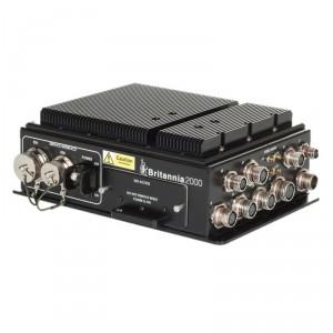 Britannia2000 to supply Mission Computer for Police Scotland H135