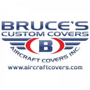 Bruce's Custom Covers  protect aircraft from summer maladies