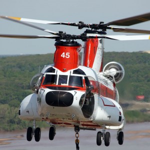 Columbia Helicopters starts construction on T55-714 engine test cell