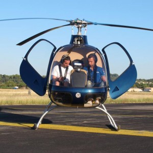 First British Cabri on schedule for Helitech