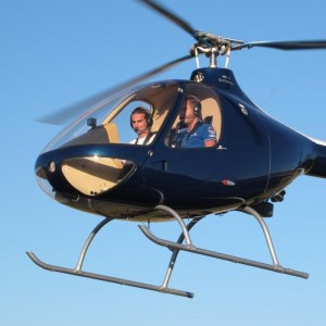 Cotswold Helicopter Centre to display Cabri G2 at Helitech