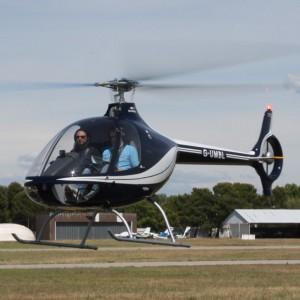 Fourth UK training school adds Cabri to fleet