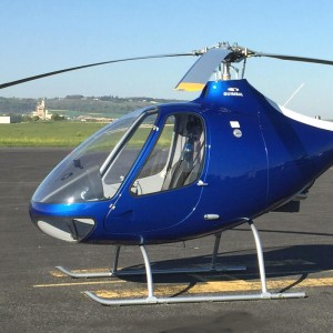 Cabri G2 delivered by new UK distributor HeliGroup