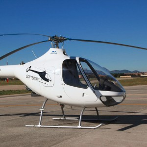 Spain – Coptering acquires second Cabri