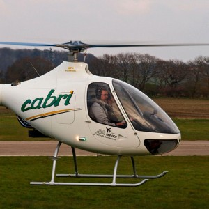 36th Cabri is first in Denmark