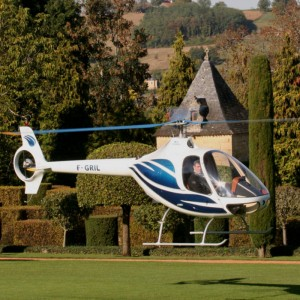 Three new helicopter models expected at Helitech 2011