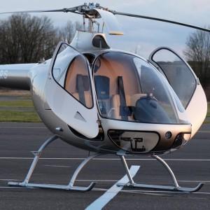 Paris-based operator Helixaero receives G2 Cabri