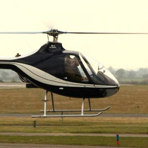Twelve and Counting – Latest British Cabri arrives from France