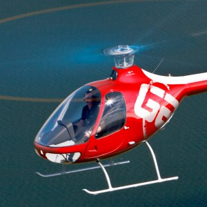 Guidance Aviation confirms company's first Guimbal Cabri G2