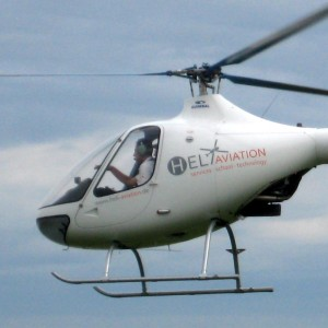 Elite pilots eager to fly in Cabri helicopter