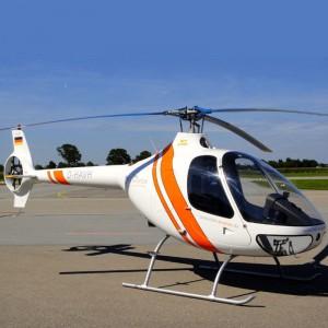 Heli Aviation to exhibit at Helitech International