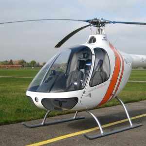 Germany's Heli Aviation orders its seventh Guimbal Cabri