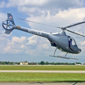 Helicentre Aviation opens Florida Cabri G2 operation