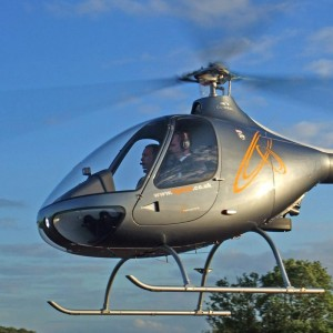 Helicentre Aviation to exhibit at Helitech with a Cabri