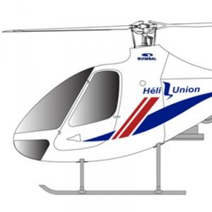Heli-Union adds third Cabri to training fleet