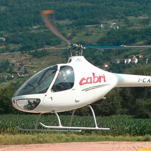Vietnam Helicopter Corp orders two Cabri