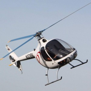 Two more Guimbal Cabri G2s arrive in US