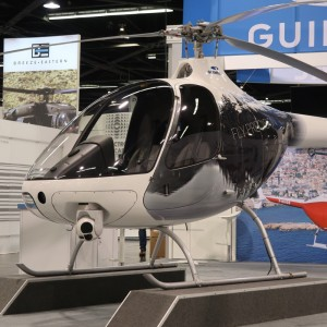 Guimbal introduces new updates for Cabri G2