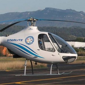 Starlite Aviation prepare for Cabri operations starting in June