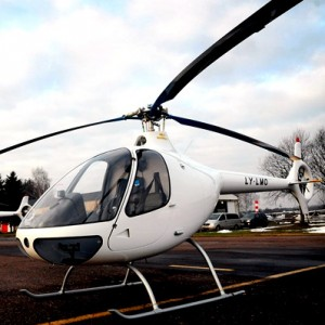 VGTU launches Lithuania's first university helicopter course – with Cabri