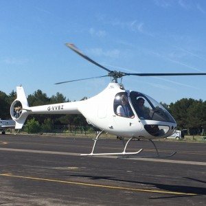 VVB Aviation takes delivery of 13th UK Cabri