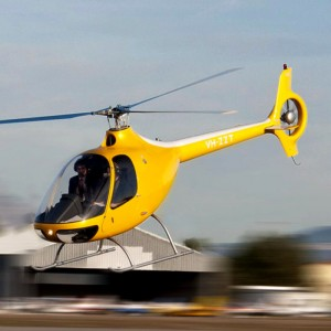 Starlite becomes first customer in Africa for Guimbal Cabri