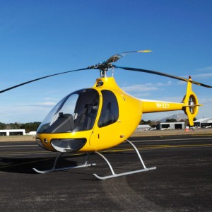 Guimbal appoints UK dealer for Cabri
