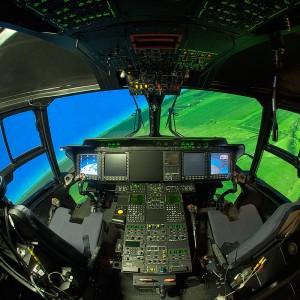 Rotorsim inaugurates Joint NH90 Training Program