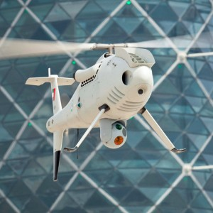 Schiebel doubles Camcopter S-100 production capacity