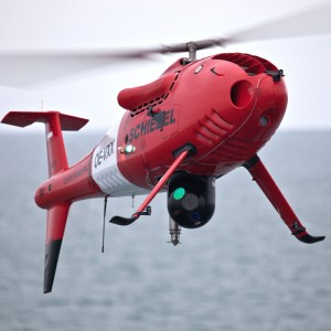 Bristow to trial Unmanned systems to help with SAR
