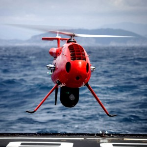 Schiebel wins European Maritime Safety Agency Contract