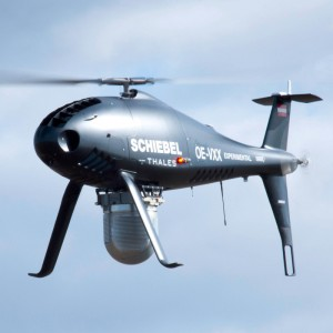 Schiebel wins Camcompter S-100 Contract