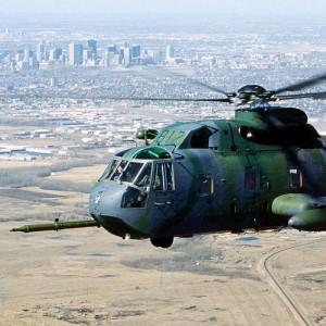 US State Dept to Purchase up to 110 Sikorsky S-61T(TM) Helicopters for Use in Afghanistan