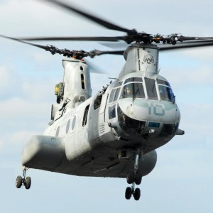 Japan – HMM-265 Dragons return to Atsugi