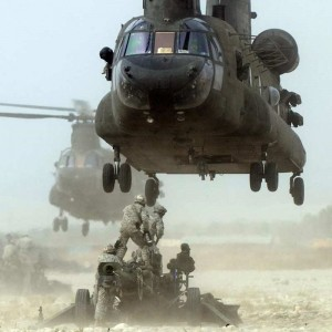 US Army appoints Brigadier General to lead Afghanistan CH-47 investigation