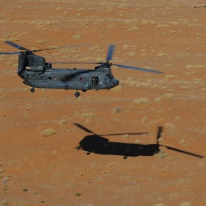 Boeing delivers 5th Canadian CH-147F Chinook