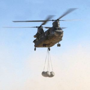 Medium/Heavy military helicopter market enters downturn