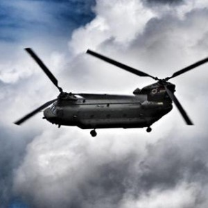 Boeing awarded $499M CH-47 engineering support contract