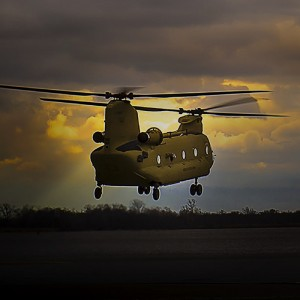 Honeywell Secures Repair and Overhaul Contract for US Army Chinook Fleet