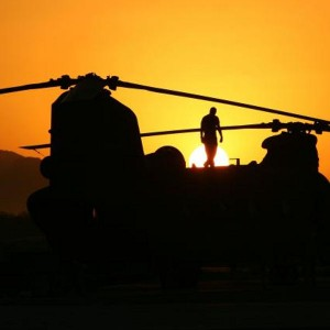 Boeing considers outsourcing some Chinook parts – union unhappy