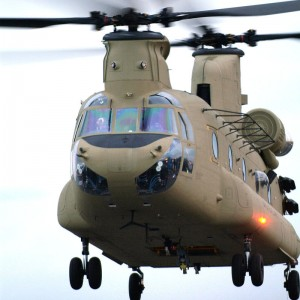 Boeing CH-47F Chinook contract ensures another year at Millville