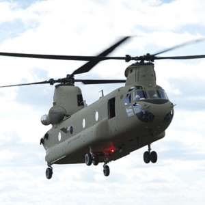 Boeing to highlight partnership opportunities at MSPO 2013