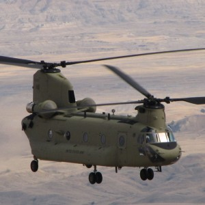 The cost of a Boeing CH-47 Chinook is $25,891,028