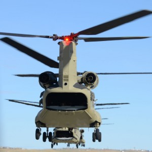 KBR wins $49M contract to boost reliability of US Army CH-47 fleet