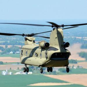 Workhorse Battalion concludes CH-47F verification process