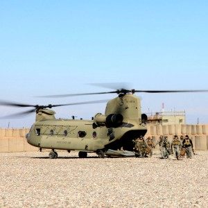 Eaton Aerospace awarded $9M contract for CH-47 axial pistons